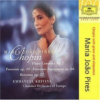 Pires: Chopin