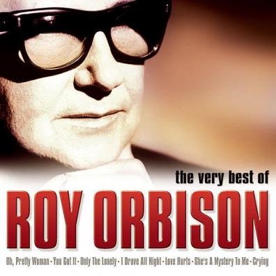 Roy Orbison (Рой Орбисон): The Very Best Of Roy Orbison