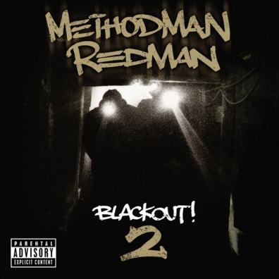 METHOD MAN & REDMAN (Метод мэн и редмен): Blackout 2