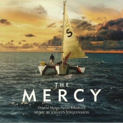Johann Johannsson (ЙоханЙоханнссон): Mercy