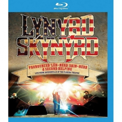 Lynyrd Skynyrd (Линирд Скинирд): Live From Florida Theater