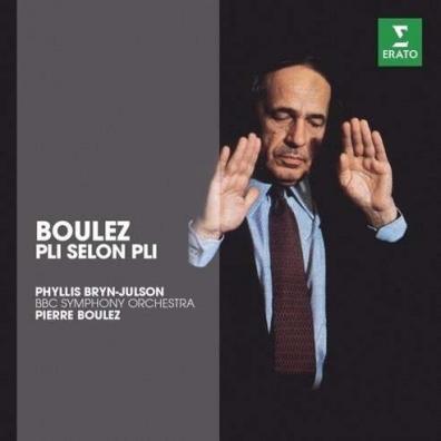 Pierre Boulez (Пьер Булез): Pli Selon Pli