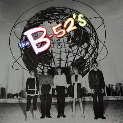The B-52's: Time Capsule (Songs For A Future Generation)
