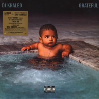 Dj Khaled (Диджей Калед): Grateful