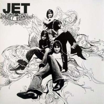 Jet (Джет): Get Born