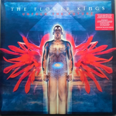 The Flower Kings (Зе Флауер Кингс): Unfold The Future