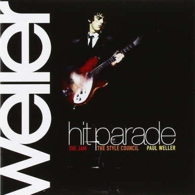 Paul Weller (Пол Уэллер): Hit Parade
