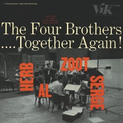 The Four Brothers: Together Again!