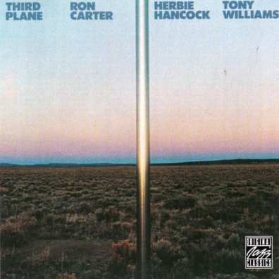 Ron Carter (Рон Картер): Third Plane