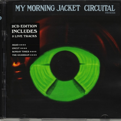 My Morning Jacket: Circuital