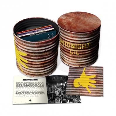 Midnight Oil (Миднайт Оил): The Full Tank