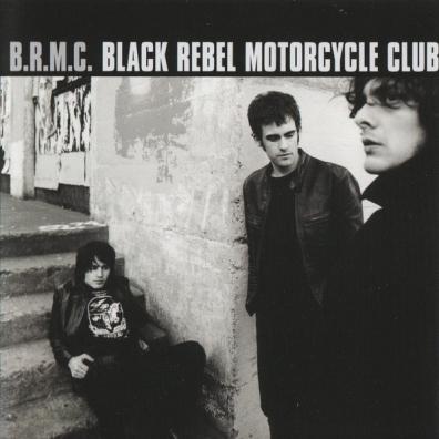 Black Rebel Motorcycle Club (Блацк Лебел Моторцикле Клаб): Black Rebel Motorcycle Club