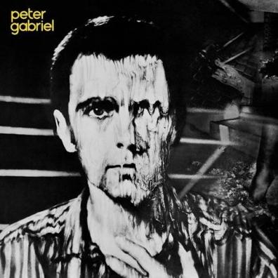 Peter Gabriel (Питер Гэбриэл): Peter Gabriel 3: Melt