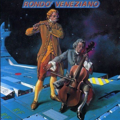 Rondo Veneziano: Rondo Veneziano