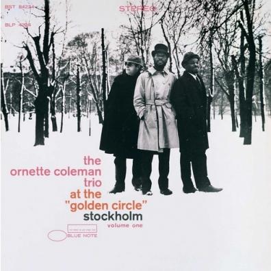 Ornette Coleman (Орнетт Коулман): At The Golden Circle Vol.1