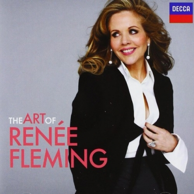 Renee Fleming (Рене Флеминг): The Art Of