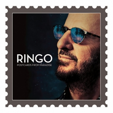 Ringo Starr (Ринго Старр): Postcards From Paradise