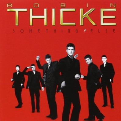 Robin Thicke (Робин Тик): Something Else