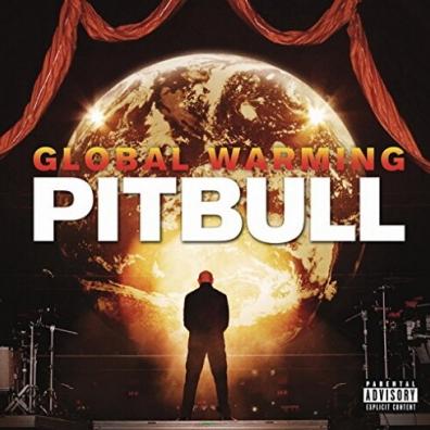 Pitbull (Питбуль): Global Warming (Deluxe Version)