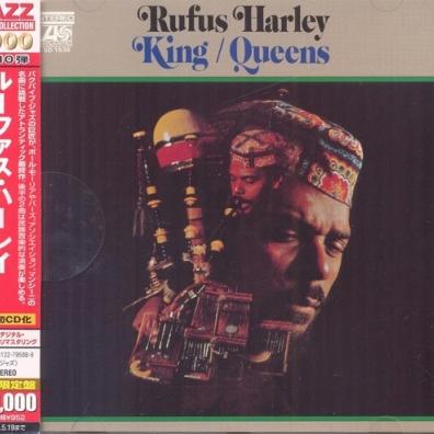 Rufus Harley (Руфус Харли): King/Queens