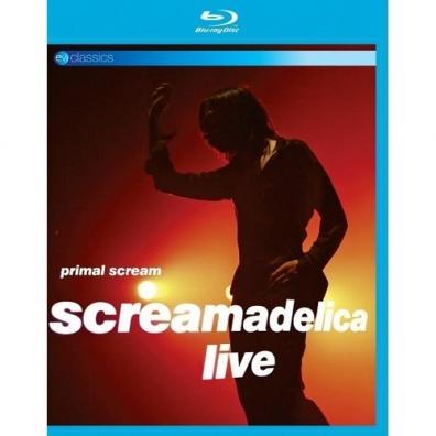 Primal Scream (Примал Скрим): Screamadelica Live