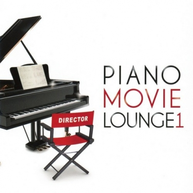 See Siang Wong (Зее Сианг Вонг): Piano Movie Lounge, Vol. 1