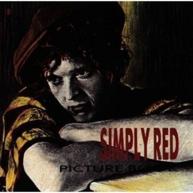 Simply Red (Симпли Ред): Picture Book