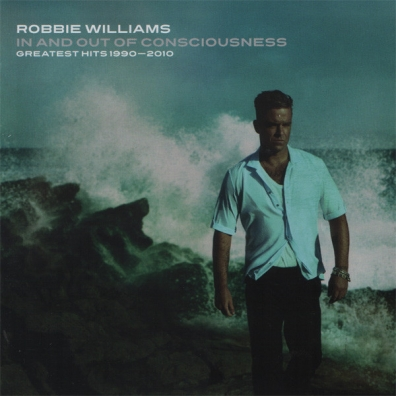 Robbie Williams (Робби Уильямс): Greatest Hits 1990-2010