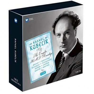 Rafael Kubelik (Рафаэль Кубелик): Icon - Rafael Kubelik