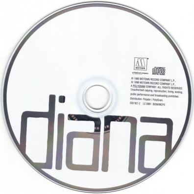 Diana Ross (Дайана Росс): Diana