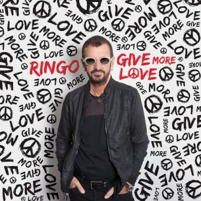 Ringo Starr (Ринго Старр): Give More Love