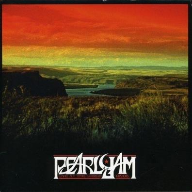 Pearl Jam (Перл Джем): Live At The Gorge 05/06