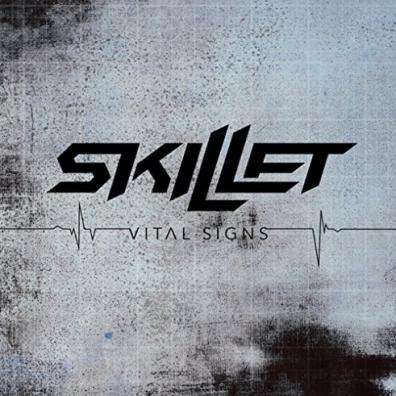 Skillet (Скиллет): Vital Signs