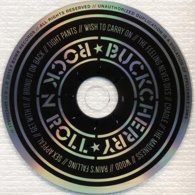 Buckcherry (Букчерри): Rock 'N' Roll