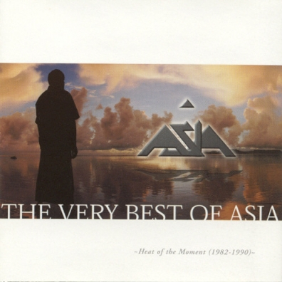 Asia (Азия): Heat Of The Moment: The Very Best Of Asia