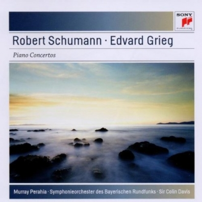 Murray Perahia (Мюррей Перайя): Piano Concerto In A Minor