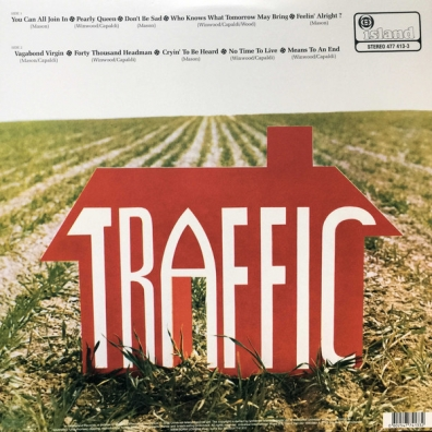 Traffic: Traffic