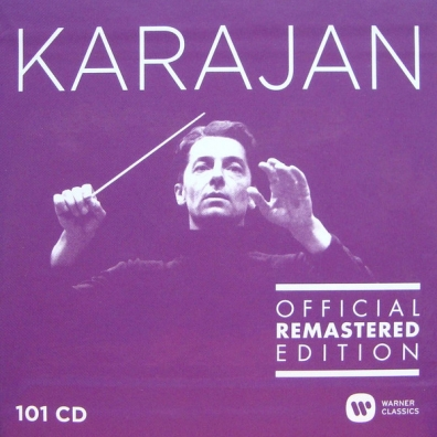 The Karajan Edition - Complete
