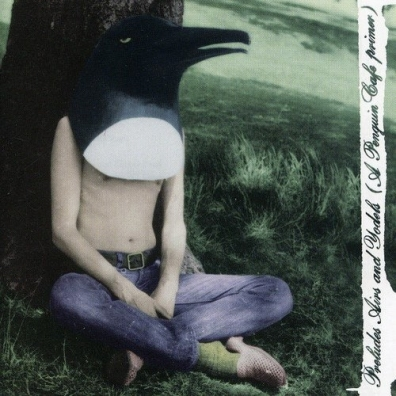 Penguin Cafe Orchestra (Пингвин Кафе Оркестра): Preludes, Airs And Yodels