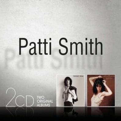 Patti Smith (Патти Смит): Horses/Easter