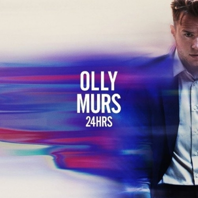 Olly Murs (Олли Мерс): 24 Hrs