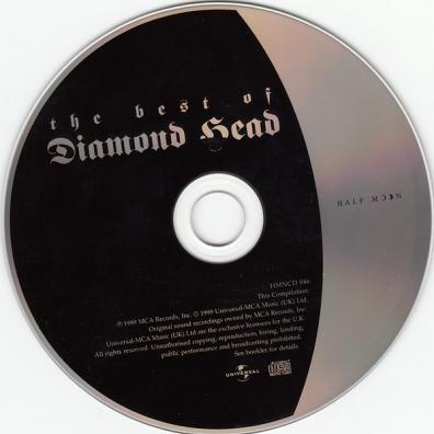 Diamond Head (Diamond Head): The Best Of