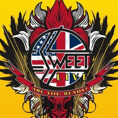 Sweet: Are You Ready