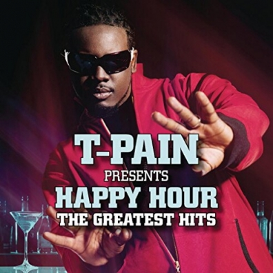 T-Pain (Ти-Пайн): Greatest Hits