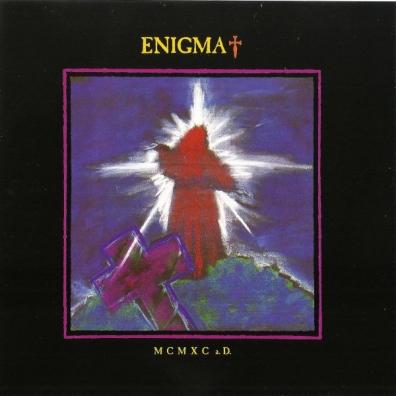 Enigma (Энигма): McMxc A.D.
