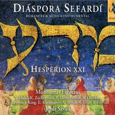 Diaspora Sefardi