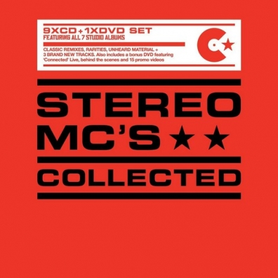 Stereo MC's: Collected