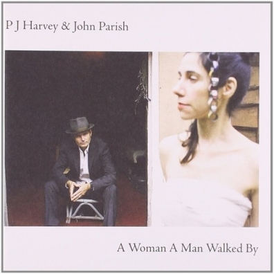 PJ Harvey (Пи Джей Харви): A Woman A Man Walked By