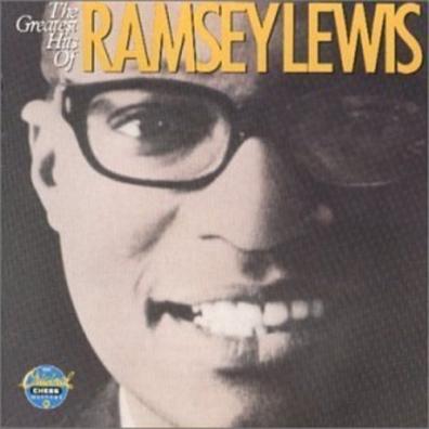 Ramsey Lewis (Рэмси Льюис): The Greatest Hits