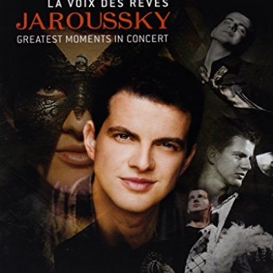 Philippe Jaroussky (Филипп Жарусски): Greatest Moments In Concert